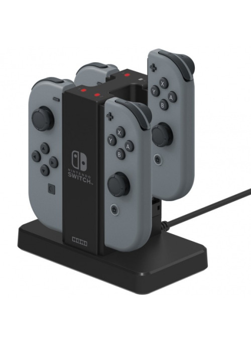 Зарядная станция для контроллеров Joy-Con (Joy-Con Charge Stand) (Nintendo Switch)